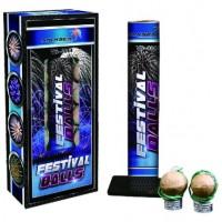 Festival Balls VS-0044. Міномет