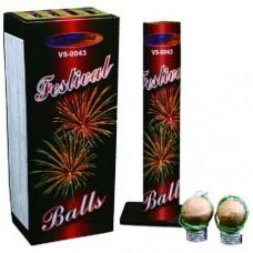 Festival Balls VS-0043. Міномет  калібр 38мм,10 зар.
