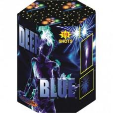 Салют  Deep Blue  GWM5028 калібр 30мм, 19 зарядів