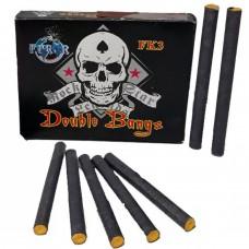 Петарди Furor Double Bangs FK3 (2 постріли) 20 шт.