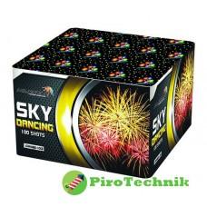 Салют Sky Dancing GWM6103 калібр 30 мм, 100 зарядів