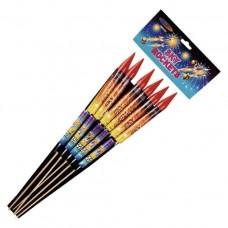 Набір ракет Maxsem Sry Rockets GWR 2005 11 шт