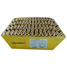 Салют W-віяло MC109  калібр 20мм. 236 зарядів
