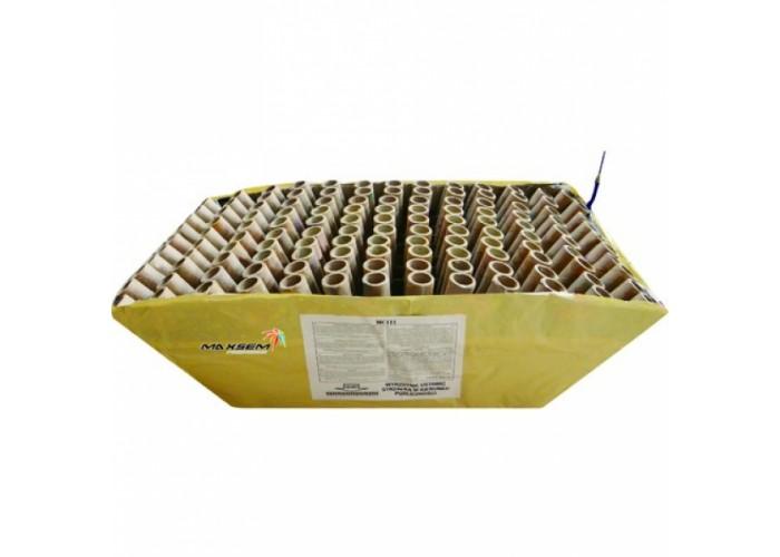 Салют Z-віяло MC111 калібр 30мм. 130 зарядів