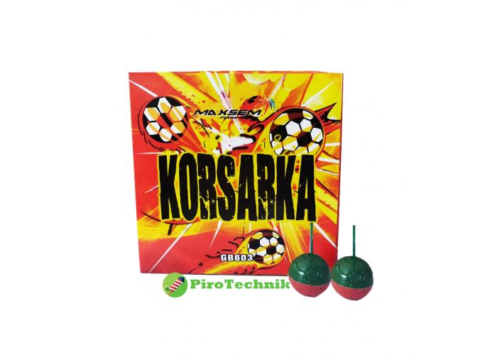Гол Maxsem Korsarka GB603 25 шт