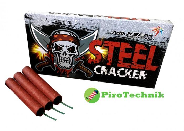 Петарди Steel Cracker Maxsem K0204 12 шт
