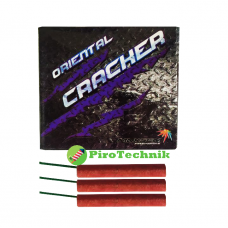 Петарди Maxsem Oriental Cracker K0202 16 шт