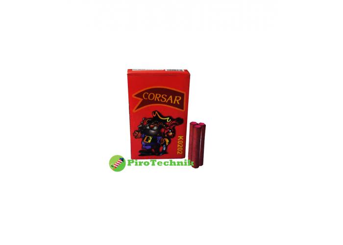 Петарди Корсар 2 20 шт. (К0202)