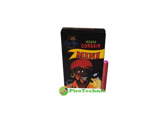 Петарди Furor Corsair Mini K0202 20шт