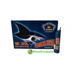 Петарди К33 Shark Феєрія 12шт