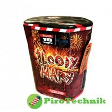 Салют Bloody Mary FC2010 калібр 20мм, 10 зарядів