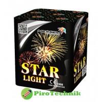 Феєрверк Star Light GP467 калібр 20мм, 25 зарядів