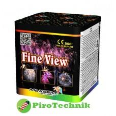 Салют  Fire View  GP485/2 калібр 20мм, 20 зарядів