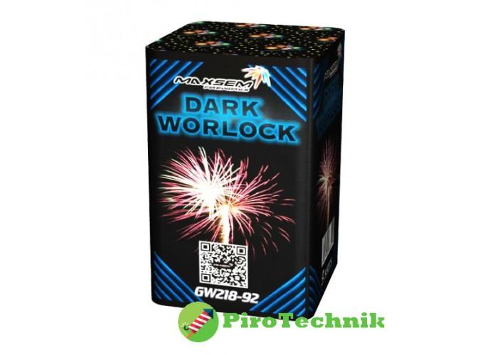 Салют  Dark Worlock GW218-92 калібр 20мм, 9 зарядів