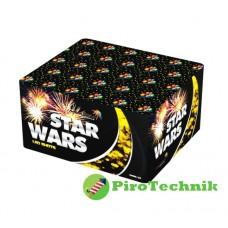 Салют Star Wars GWM6122 калібр 30 мм, 120 зарядів