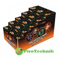 Салют Professional Effects GWM6601 калібр 50мм. 66 зарядів