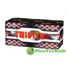 Салют Twister MC112 калібр 20-25-30мм. 120 зарядів