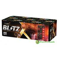 Салют Blitz MC115 калібр 20 мм, 200 зарядів