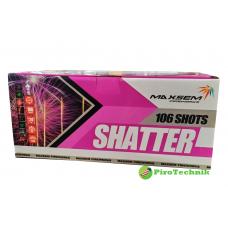 Салют Shatter MC126 калібр 20 мм, 106 зарядів