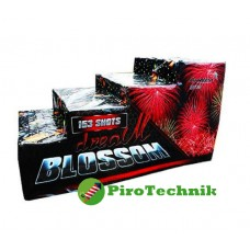 Салют Dream Blossom MC130 калібр 20-63 мм, 153 заряди