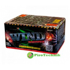 Салют Wind MC134 калібр 20мм. 100 зарядів