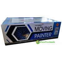 Салют Moving Painter MC141 калібр 20 мм, 120 зарядів