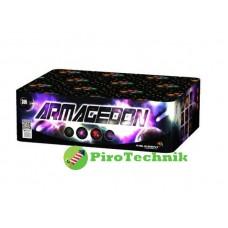 Салют Armagedon MC147 калібр 20 мм, 300 зарядів