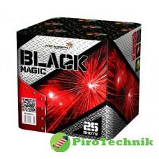 Феєрверк Black Magic MC200-25 калібр 50мм, 25 зарядів