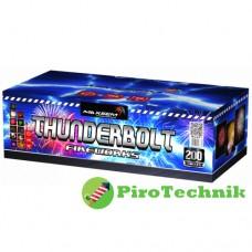 Салют Thunderbolt MC201 калібр 30 мм, 200 зарядів