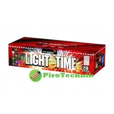Салют Light Time MC250 калібр 30мм. 250 зарядів