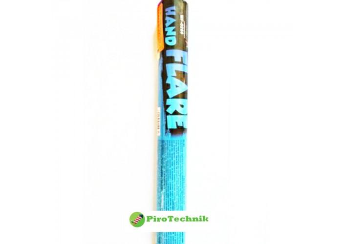 Фаєр Hand Flare MF- 0260 100 с. Синій