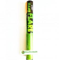Фаєр Hand Flare MF- 0260 100с. Зелений