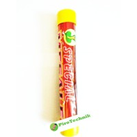 Фаєр Mesale JFF-01 Жовтий