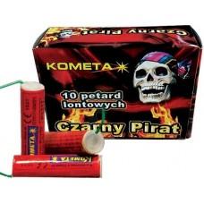 Петарди Kometa Szalony Pirat P1215 10 шт.