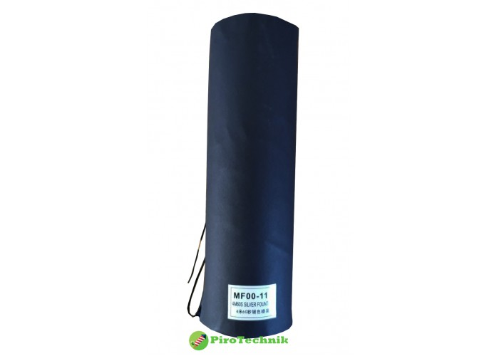 Фонтан сценічний (Холодний) MF00-113 4м. 60с