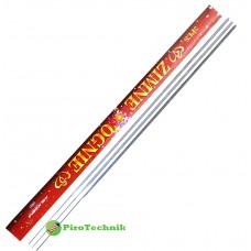 Бенгальські вогні 0981, довжина 70 см. 3 шт